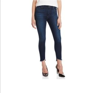 JOE'S JEANS Coraline High-Rise Skinny Ankle Jeans